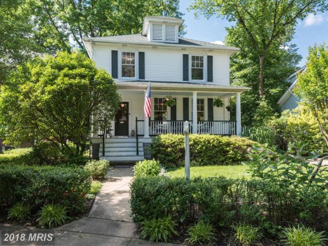 103 East Alexandria Avenue E, Alexandria, VA 22301 (#AX10263649) :: Tom & Cindy and Associates