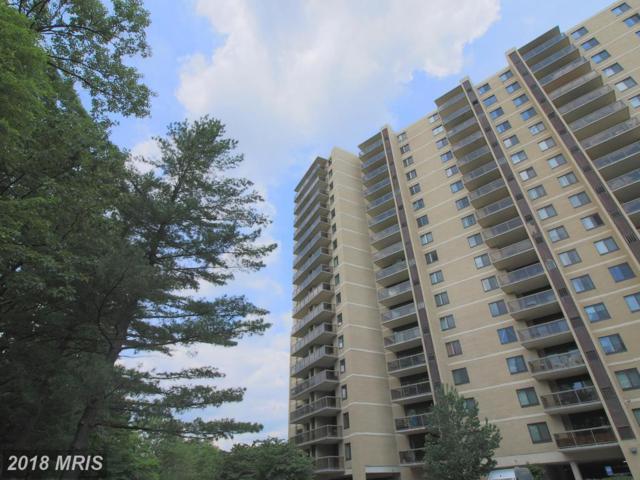 307 Yoakum Parkway #819, Alexandria, VA 22304 (#AX10264445) :: Advance Realty Bel Air, Inc
