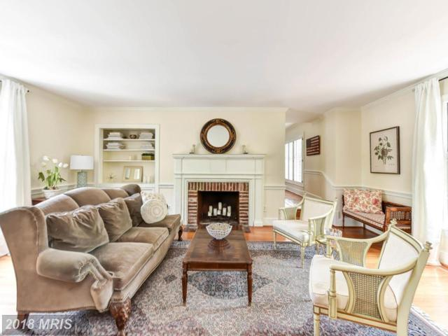 214 Columbus Street N, Alexandria, VA 22314 (#AX10265160) :: The Withrow Group at Long & Foster