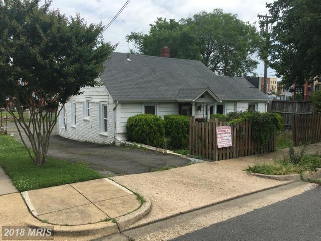 516 Bellefonte Avenue, Alexandria, VA 22301 (#AX10267309) :: Tom & Cindy and Associates