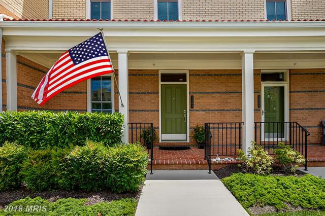 2405 Conoy Street, Alexandria, VA 22301 (#AX10267822) :: The Withrow Group at Long & Foster