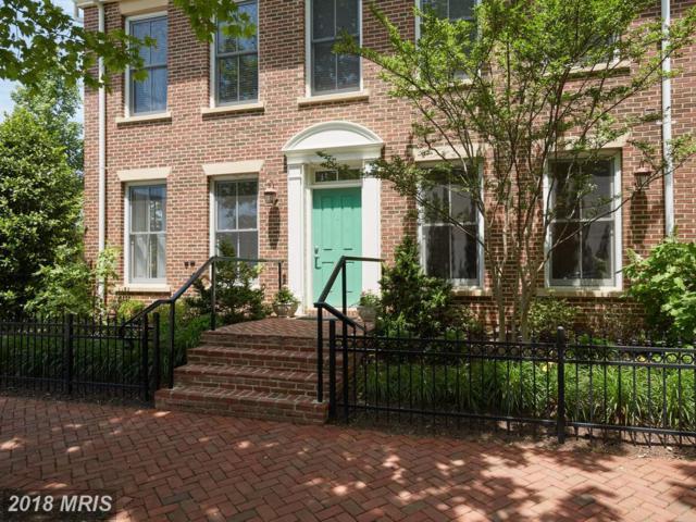 1115 Cameron Street #112, Alexandria, VA 22314 (#AX10269825) :: SURE Sales Group