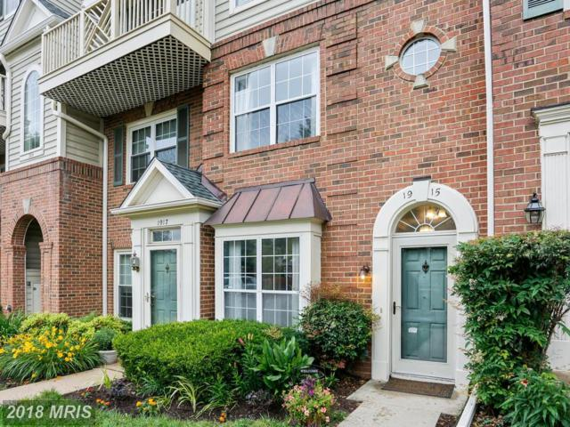 1915 Kenwood Avenue, Alexandria, VA 22302 (#AX10270090) :: Gail Nyman Group