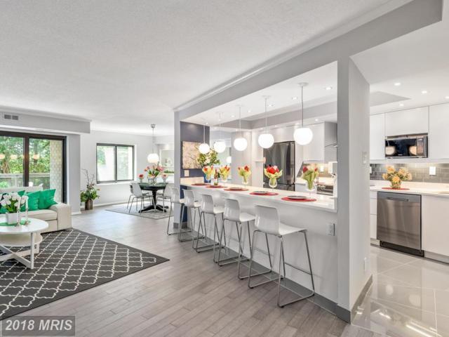 307 Yoakum Parkway #414, Alexandria, VA 22304 (#AX10272671) :: Keller Williams Pat Hiban Real Estate Group