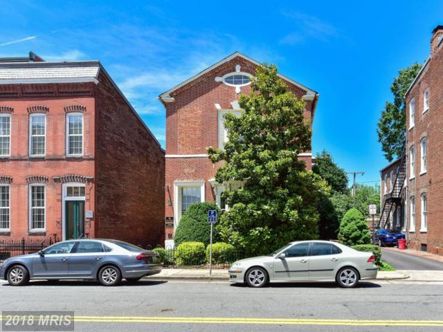 114 Alfred Street N, Alexandria, VA 22314 (#AX10272786) :: The Withrow Group at Long & Foster