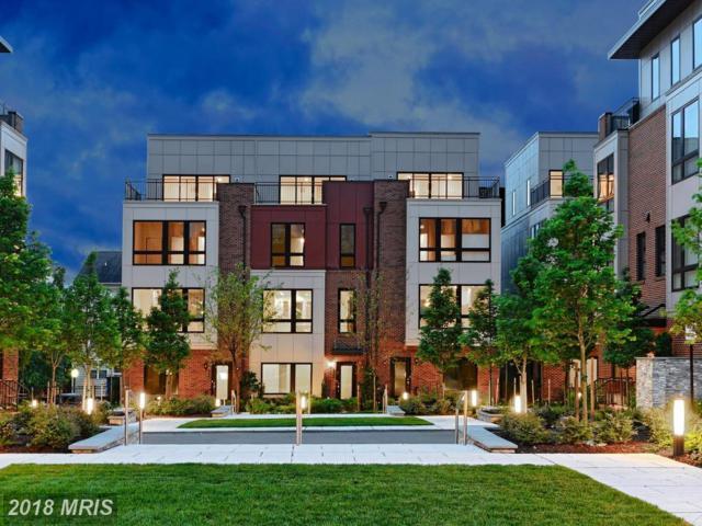 422 Nottoway Walk, Alexandria, VA 22304 (#AX10273172) :: Berkshire Hathaway HomeServices