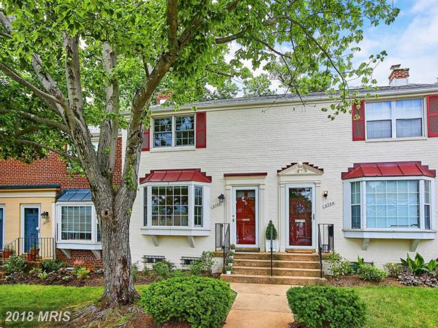 3752 Keller Avenue, Alexandria, VA 22302 (#AX10275343) :: Bruce & Tanya and Associates