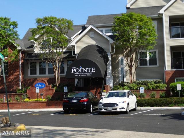 3313 Wyndham Circle W #4211, Alexandria, VA 22302 (#AX10277668) :: Keller Williams Pat Hiban Real Estate Group