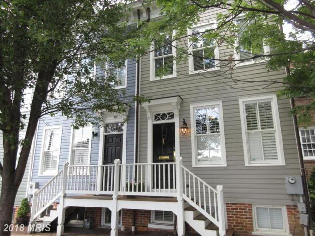 1217 Queen Street, Alexandria, VA 22314 (#AX10277675) :: Bruce & Tanya and Associates
