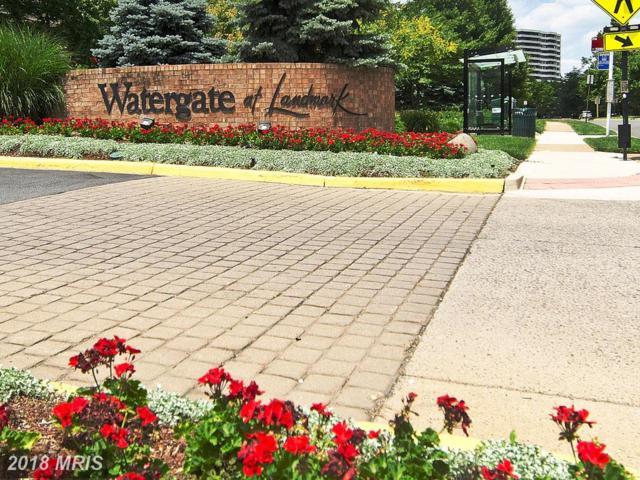 309 Yoakum Parkway #1111, Alexandria, VA 22304 (#AX10291547) :: Keller Williams Pat Hiban Real Estate Group