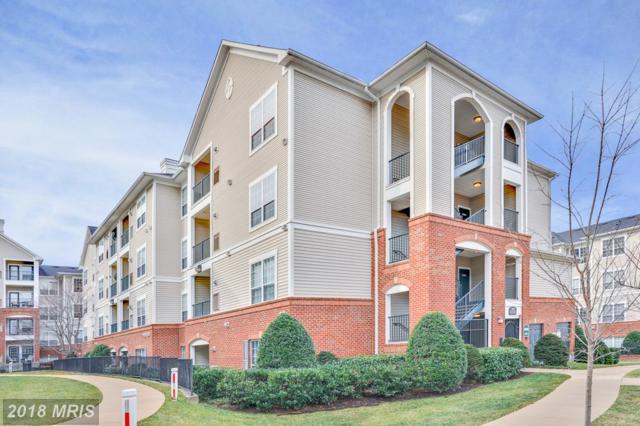 4852 Eisenhower Avenue #331, Alexandria, VA 22304 (#AX10295533) :: Keller Williams Pat Hiban Real Estate Group