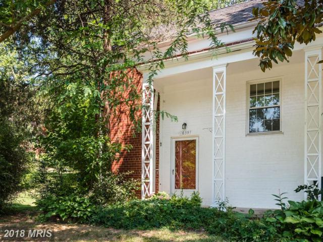 1659 Preston Road -, Alexandria, VA 22302 (#AX10300197) :: Green Tree Realty