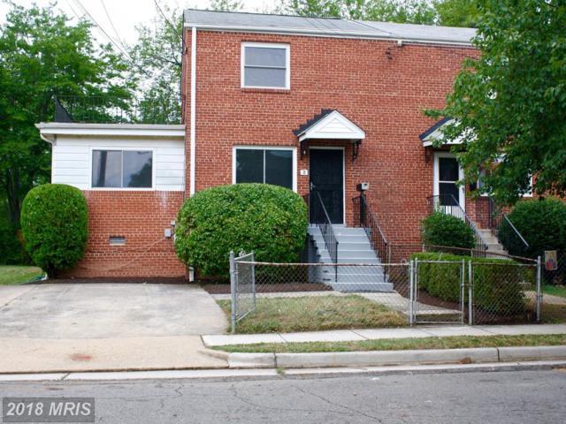2-E Chapman Street, Alexandria, VA 22301 (#AX10300609) :: Arlington Realty, Inc.