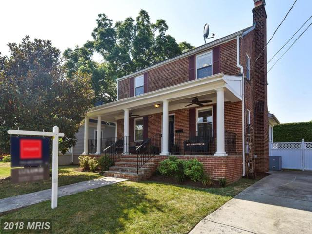 105 Stewart Avenue, Alexandria, VA 22301 (#AX10301398) :: Arlington Realty, Inc.