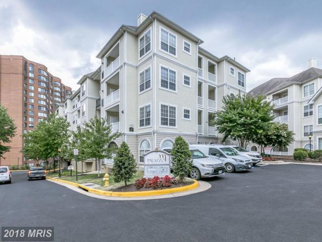 4551 Strutfield Lane #4205, Alexandria, VA 22311 (#AX10303203) :: Charis Realty Group