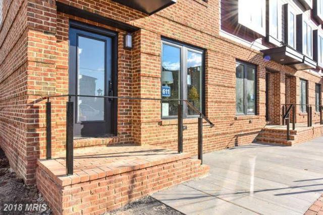 1031 Pendleton Street, Alexandria, VA 22314 (#AX10304494) :: Zadareky Group/Keller Williams Realty Metro Center