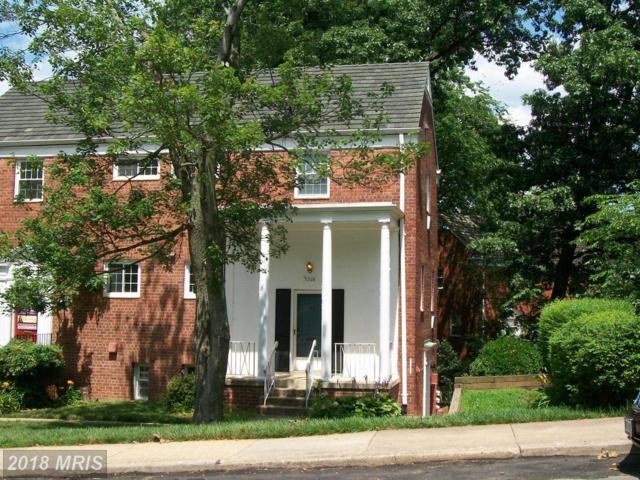 3208 Gunston Road, Alexandria, VA 22302 (#AX10306146) :: Berkshire Hathaway HomeServices