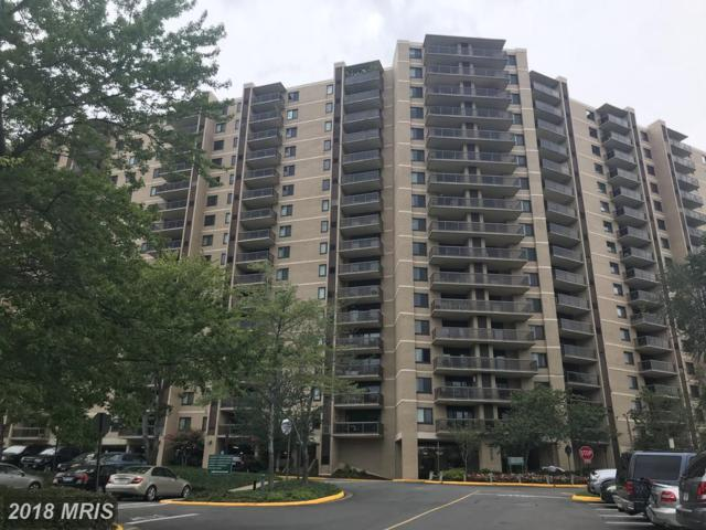 203 Yoakum Parkway #1008, Alexandria, VA 22304 (#AX10312722) :: RE/MAX Executives