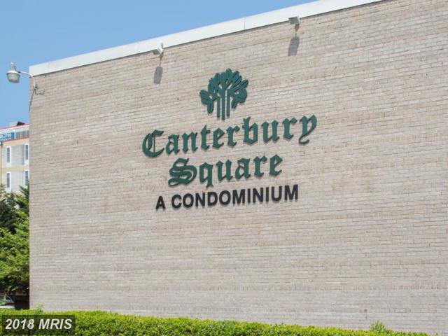 5 Canterbury Square #202, Alexandria, VA 22304 (#AX10313088) :: Pearson Smith Realty