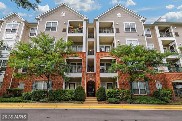 4854 Eisenhower Avenue #246, Alexandria, VA 22304 (#AX10318056) :: SURE Sales Group
