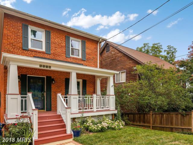 2209 King Street, Alexandria, VA 22301 (#AX10325586) :: Arlington Realty, Inc.