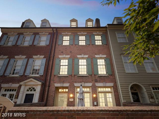 23 Wilkes Street, Alexandria, VA 22314 (#AX10327015) :: Browning Homes Group