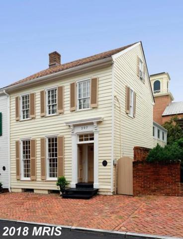 307 Wolfe Street, Alexandria, VA 22314 (#AX10343514) :: The Maryland Group of Long & Foster