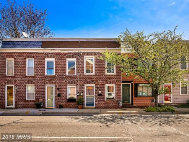 619 Henry Street N, Alexandria, VA 22314 (#AX10344285) :: The Maryland Group of Long & Foster