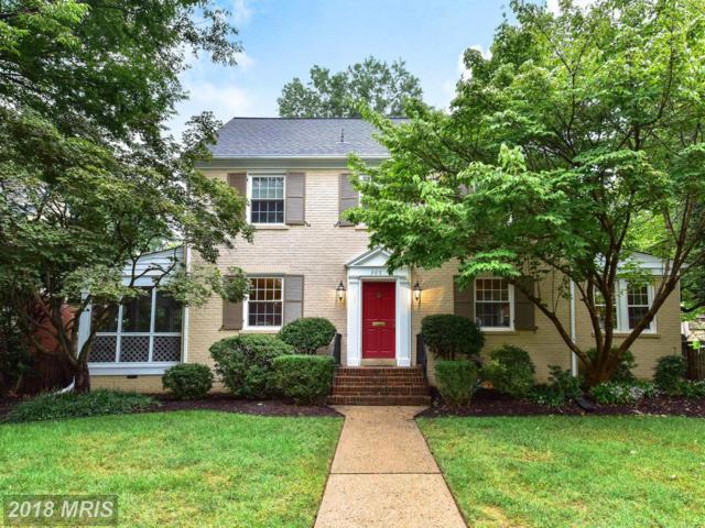 305 Glendale Avenue W, Alexandria, VA 22301 (#AX10344447) :: Keller Williams Pat Hiban Real Estate Group