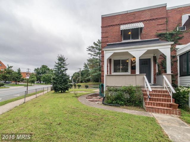 3051 Manning Street, Alexandria, VA 22305 (#AX10346547) :: Tom & Cindy and Associates