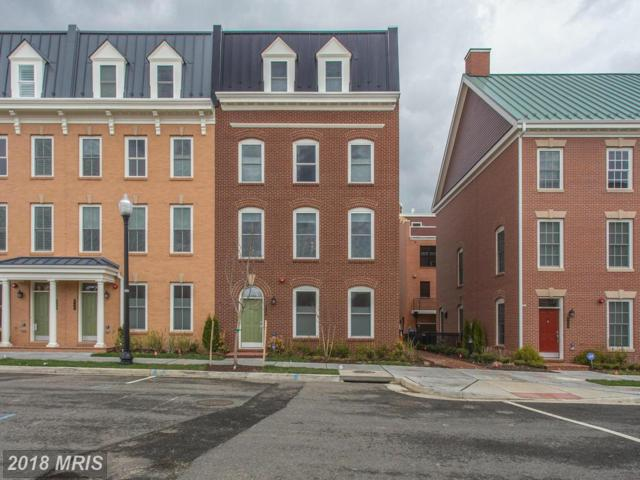 718 Bluemont Avenue, Alexandria, VA 22301 (#AX10353007) :: Bic DeCaro & Associates