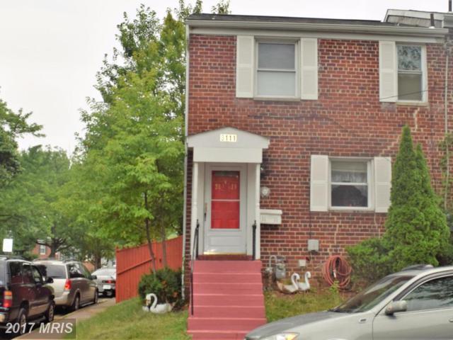 3111 Mosby Street, Alexandria, VA 22305 (#AX9010736) :: Pearson Smith Realty