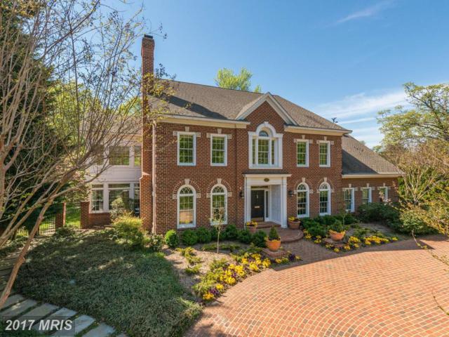 1402 Greenwood Place, Alexandria, VA 22304 (#AX9863566) :: Pearson Smith Realty