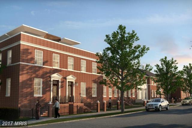 515 Saint Asaph Street N, Alexandria, VA 22314 (#AX9869997) :: LoCoMusings