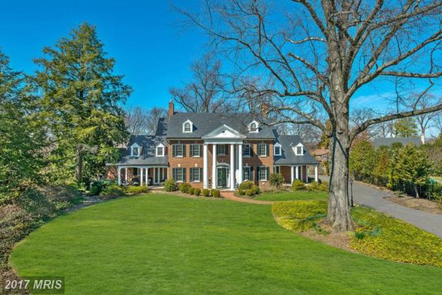 319 Mansion Drive, Alexandria, VA 22302 (#AX9911493) :: LoCoMusings