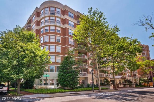 1200 Braddock Place #111, Alexandria, VA 22314 (#AX9952263) :: LoCoMusings