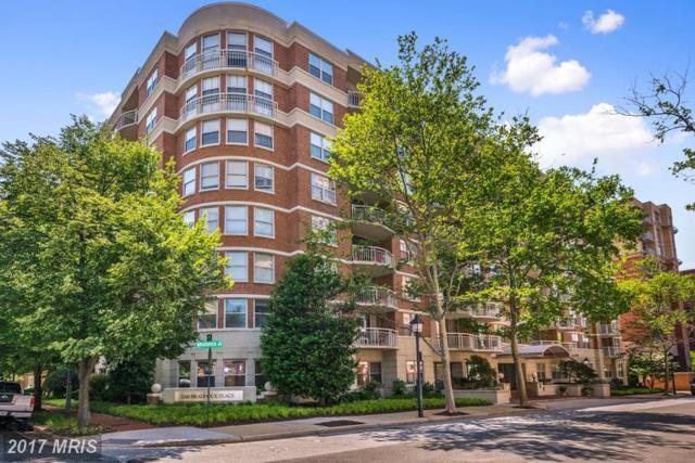1200 Braddock Place #105, Alexandria, VA 22314 (#AX9952331) :: LoCoMusings