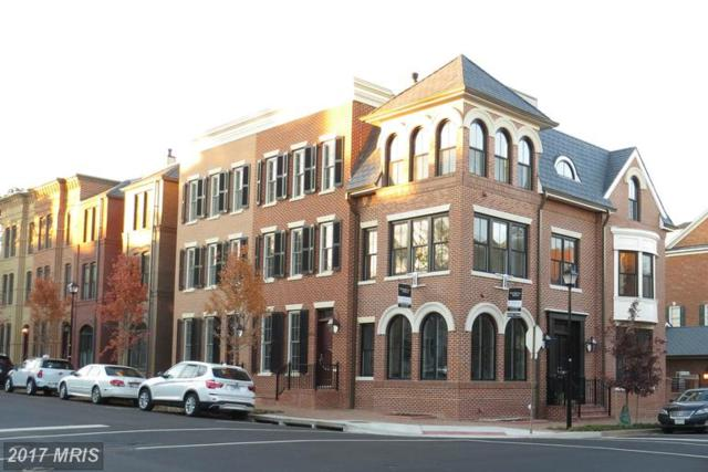500 Pitt Street N, Alexandria, VA 22314 (#AX9954192) :: LoCoMusings