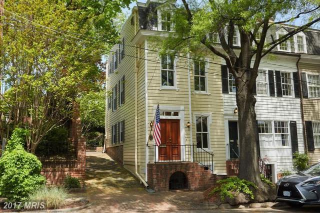511 Wolfe Street, Alexandria, VA 22314 (#AX9968154) :: LoCoMusings