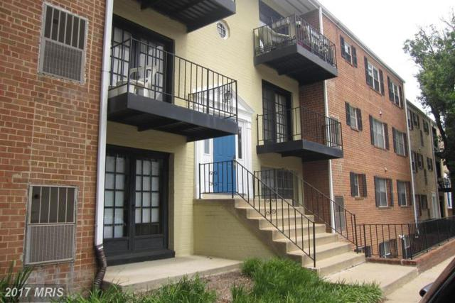 5925 Quantrell Avenue T3, Alexandria, VA 22312 (#AX9978815) :: LoCoMusings