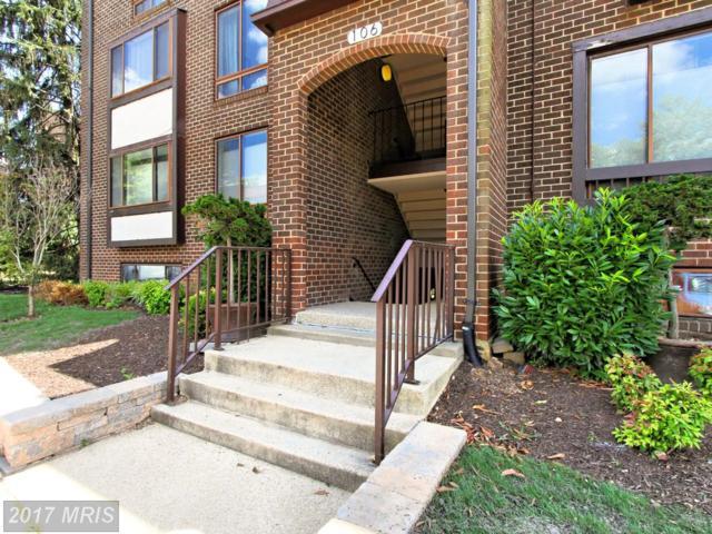 106 Roberts Lane #100, Alexandria, VA 22314 (#AX9982352) :: Coldwell Banker Elite