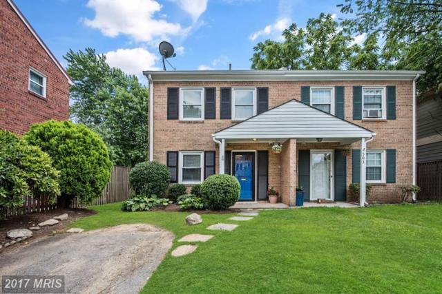 505 Custis Avenue E, Alexandria, VA 22301 (#AX9985130) :: Susan Scheiffley & Company Homes