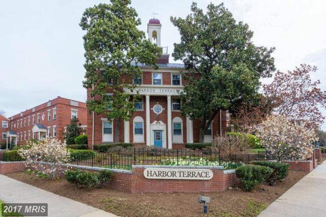 1317 Abingdon Drive E #1, Alexandria, VA 22314 (#AX9986138) :: A-K Real Estate