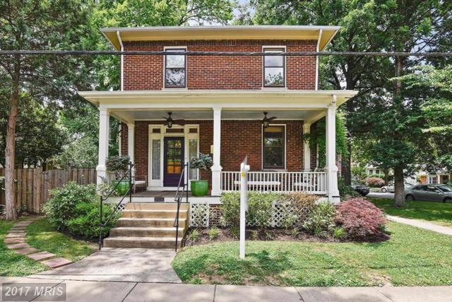 2506 Commonwealth Avenue, Alexandria, VA 22301 (#AX9986268) :: Susan Scheiffley & Company Homes