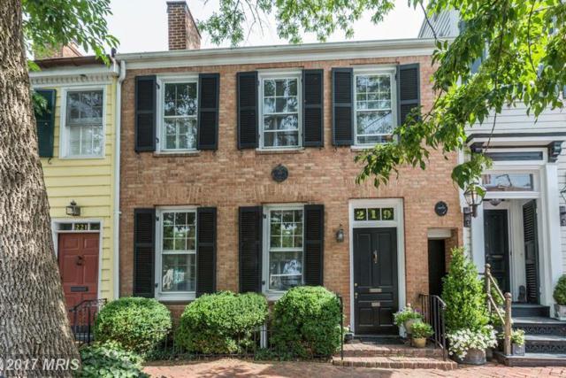 219 Wolfe Street, Alexandria, VA 22314 (#AX9986371) :: Susan Scheiffley & Company Homes