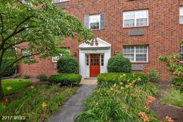 1712 Abingdon Drive W #102, Alexandria, VA 22314 (#AX9986403) :: Susan Scheiffley & Company Homes
