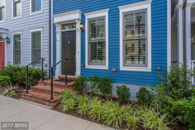 931 Alfred Street N, Alexandria, VA 22314 (#AX9987329) :: A-K Real Estate