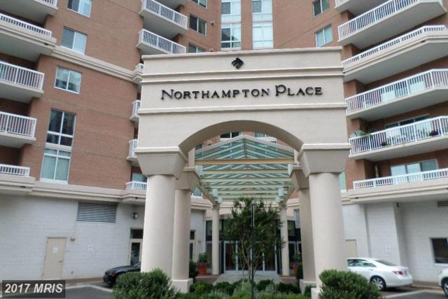 3101 N Hampton Drive #705, Alexandria, VA 22302 (#AX9987426) :: Colgan Real Estate
