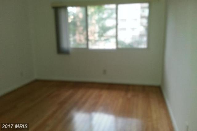 5851 Quantrell Avenue T9, Alexandria, VA 22312 (#AX9987621) :: A-K Real Estate