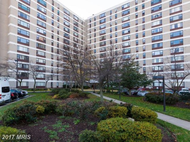 4600 Duke Street #1015, Alexandria, VA 22304 (#AX9989206) :: Pearson Smith Realty